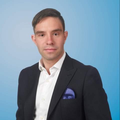 Magnus Ivarsson